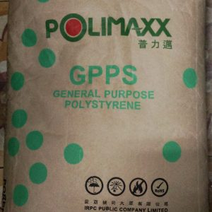 GPPS Plastic